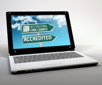 BCSSI Courses are ICC Accredited